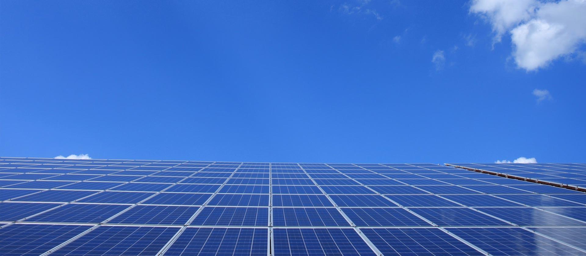 Impianti fotovoltaici per ogni esigenza